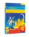 """10 Stories for Kids """"Die Zauberschule"""" (Altersstufe: 4. Klasse)"""