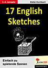 17 English Sketches (eBook)