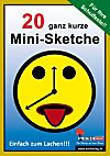 20 ganz kurze Mini-Sketche (eBook)