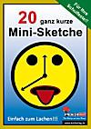 20 ganz kurze Mini-Sketche (eBook)