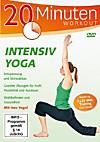 20 Minuten Workout: Intensiv Yoga
