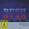 2112 - Deluxe Edition (CD+Blu-ray)