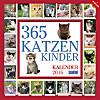 365 Katzenkinder - Kalender 2016