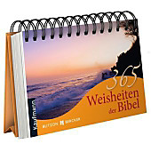 365 Weisheiten der Bibel
