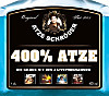 400% Atze, 4 Audio-CDs