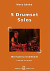 5 Drumset Solos