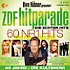 60 Nr. 1 Hits aus der ZDF Hitparade - präsentiert von Uwe Hübner