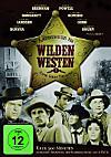 Abenteuer im Wilden Westen 1 DVD-Box
