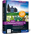 Adobe Photoshop Elements 12, m. DVD-ROM