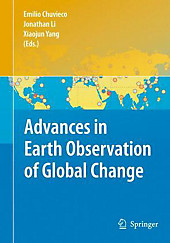 Advances in Earth Observation of Global Change, Geowissenschaften