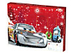Adventskalender Cars