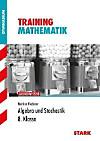 Algebra und Stochastik 8. Klasse