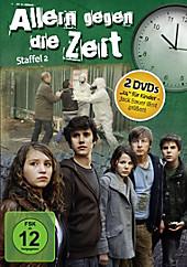 Allein gegen die Zeit - Staffel 2, TV-Serien-Hits