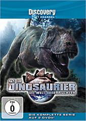 Als die Dinosaurier die Welt beherrschten, Wissen