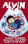 Alvin Ho: Allergic to Babies, Burglars, and Other Bumps in the Night (eBook)