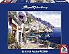 Amalfi am Nachmittag (Puzzle)