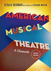 American Musical Theatre, Gerald Bordman, Musik