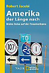 Amerika der Länge nach