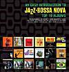 An Easy Introduction To Jazz-Bossa Nova