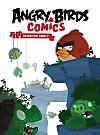 Angry Birds Comics, Operation Omelett