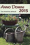 Anno Domini 2015