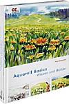 Aquarell Basics Natur 3 Bände