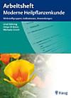 Arbeitsheft moderne Heilpflanzenkunde