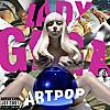 Artpop (Limited Deluxe Edition, CD+DVD)