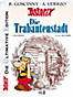Asterix, Die Ultimative Edition: Bd.17 Die Trabantenstadt