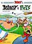 Asterix, English edition: Vol.35 Asterix and the Picts; Asterix bei den Pikten, englische Ausgabe