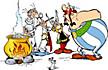 Asterix Jubiläumsedition: <br>Asterix & Obelix feiern Geburtstag, Band 34 - Produktdetailbild 2