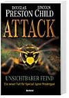 Attack - Unsichtbarer Feind