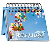 """Aufstellkalender """"Freude am Leben"""" 2015"""