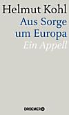 Aus Sorge um Europa (eBook)