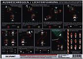 Ausweichregeln / Lichterführung, Info-Tafel, Michael Schulze, Fitness & Sport