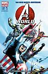 Avengers World - A.I.M.perium