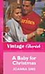 Baby For Christmas (Mills & Boon Vintage Cherish) (eBook)
