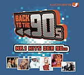 Back To The 90s (60 Nr.1 Hits der 90er)