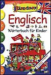 Bärenstark! Englisch, Wörterbuch für Kinder, m. CD-ROM