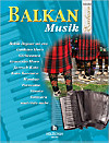 Balkanmusik, Akkordeon