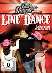 Ballroom Dancer - Volume 11: Line Dance for Beginners and Advanced, Spielfilm & Drama