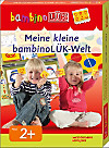 bambino LÜK, m. bambinoLÜK-Lösungsgerät: Meine kleine bambino-LÜK-Welt, Set