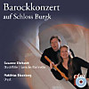 Barockkonzert auf Schloss Burgk
