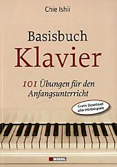 Basisbuch Klavier, Chie Ishii, Musik