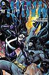 Batman / Superman - Erstkontakt