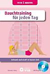 Bauchtraining für jeden Tag, m. Audio-CD