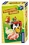 Bauernhof-Lotto (Kinderspiel)