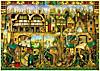 Baumhäuser (Puzzle)