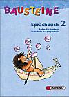 Bausteine Sprachbuch, Ausgabe Baden-Württemberg: 2. Schuljahr, Lateinische Ausgangsschrift