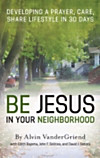 Be Jesus in Your Neighborhood (eBook)